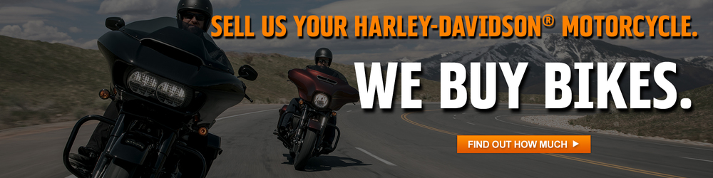 Pre-Owned Harley-Davidson Inventory Available Today at